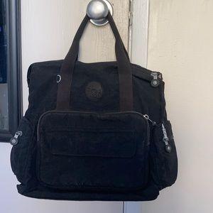 Handbags - Black Kipling bag